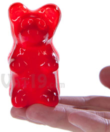 Big Gummy Bears (6-pack)