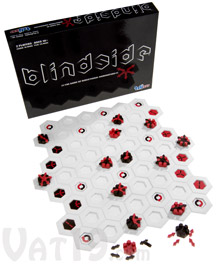 Blindside Board Game