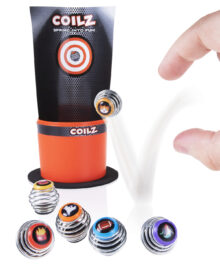 Coilz Cups