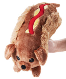 Dachshund Squishable
