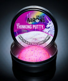 Enchanting Unicorn Putty
