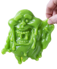 Ghostbusters Giant Slimer Gummy