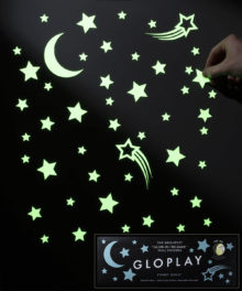 GloPlay Wall Stickers