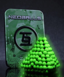 Glow-in-the-Dark Neoballs