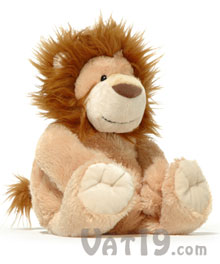 Aroma Home Hot Hugs Lion