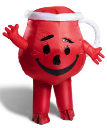 Inflatable Kool-Aid Man