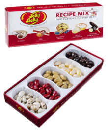 Recipe Mix Jelly Beans Gift Box