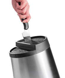 Kapoosh Universal Knife Block