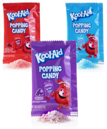 Kool-Aid Popping Candy