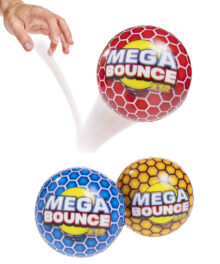 Mega Bounce XTR Ball
