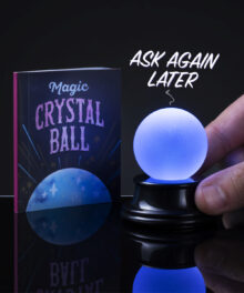 Mini Crystal Ball Kit