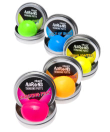 Neon Putty Set