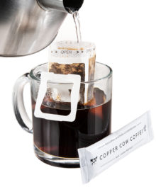 Portable Pour-Over Vietnamese Coffee
