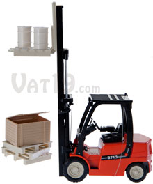 Remote Control Toy Forklift