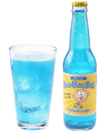 Super Sour Soda