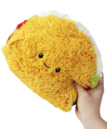 Taco Squishable