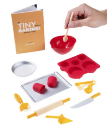 Tiny Baking Kit