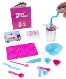 Tiny Ice Cream Kit