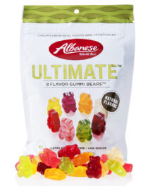 Ultimate Gummy Bears