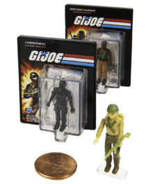 World's Smallest G.I. Joe