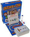 Picture+This Picture-Word Board Game