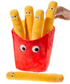 Plush French Fries