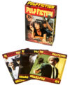 Pulp Fiction Playing Cards