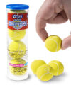 Sour Tennis Ball Gum