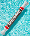 Tootsie Roll Pool Float