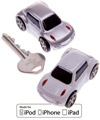 ZenWheels R/C Microcar for iPhone, iPad, and Android