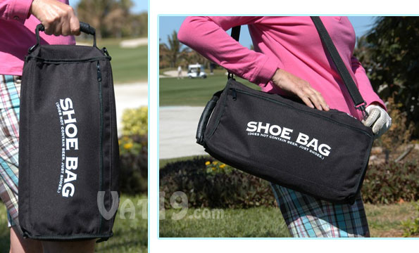 Covert Cooler Clandestine Mini For Your Golf Bag