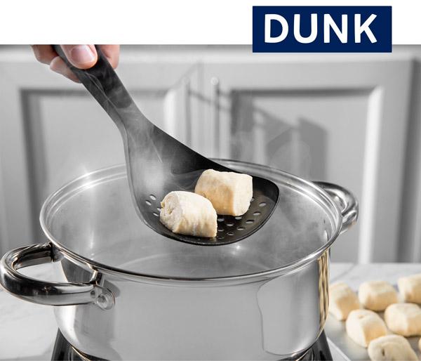 Mix, dunk, bake, NOM!