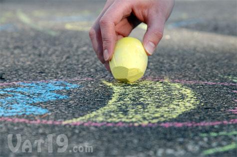 1000  images about Sidewalk Chalk Activities on Pinterest   Maze ...