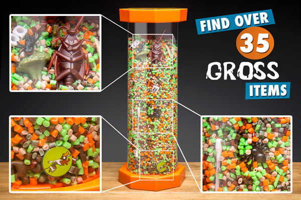Find over 35 gross items!