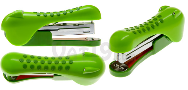 Gator Stapler from multiple angles