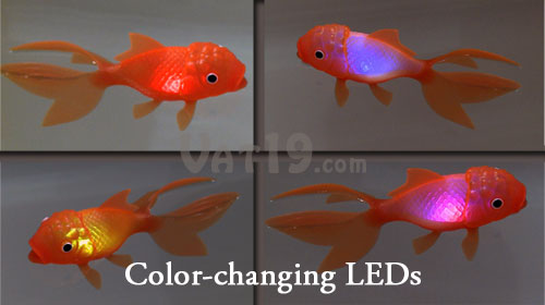 Permalink to Color Changing Led