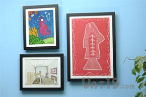 Li L Davinci Art Storage Cabinet