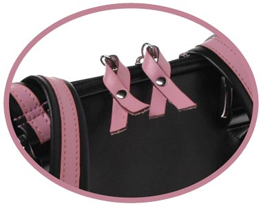 Little Pink Toolkit proceeds benefit breast cancer research