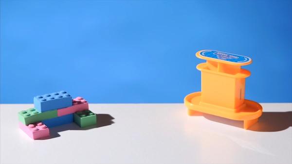 Mad Mattr: Super-soft stuff that's fun to squeeze and stretch