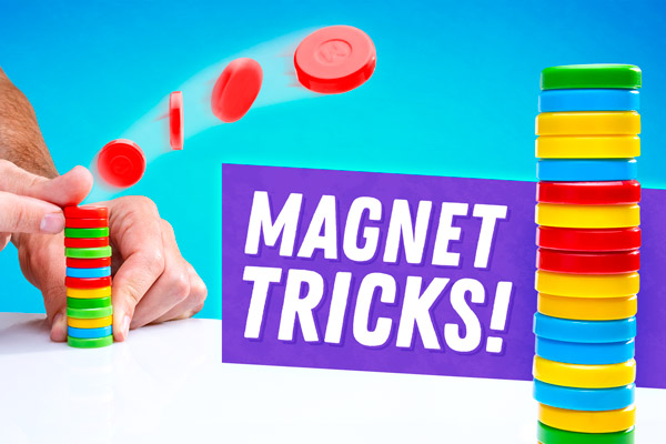 Magination Toolset