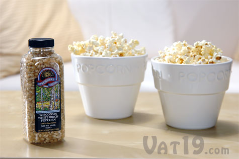 Microwave Popcorn Popper Economical And Healthy Alternative To