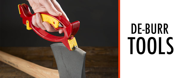 De-Burr tools