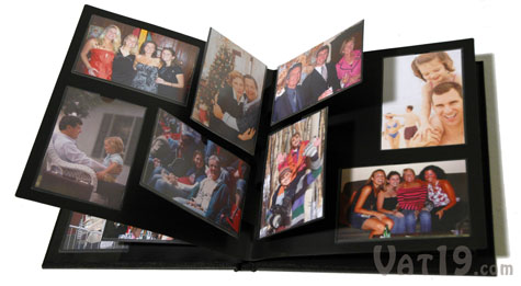 photo pop pop up photo album create your own pop up 4 x 6. Black Bedroom Furniture Sets. Home Design Ideas