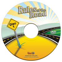 Rules of the Road Disc 1