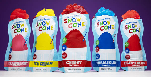 Pick your favorite flavor!
