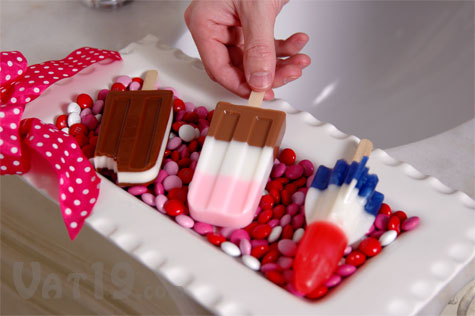 Soapsicles Handmade Popsicle Soap