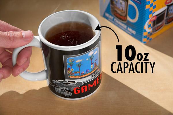 10 fl oz capacity