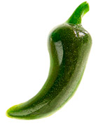 Spicy Gummy Jalapeno