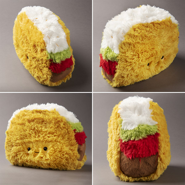 Taco-bout adorable!
