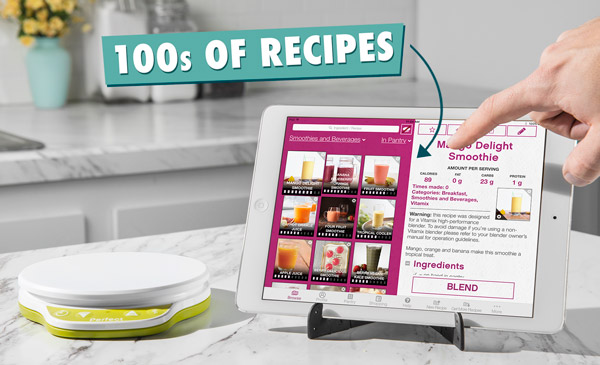 100s of recipes
